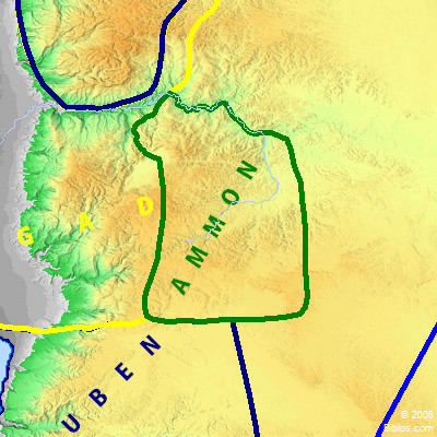Bible Map: Ham (Ammon) on map of dumah, map of magog, map of shinar, map of togarmah, map of hebrews, map of ishmaelites, map of cush, map of michmash, map of kingdom of kush, map of moreh, map of ham, map of aroer, map of japheth, map of aram, map of shem, map of nahor,