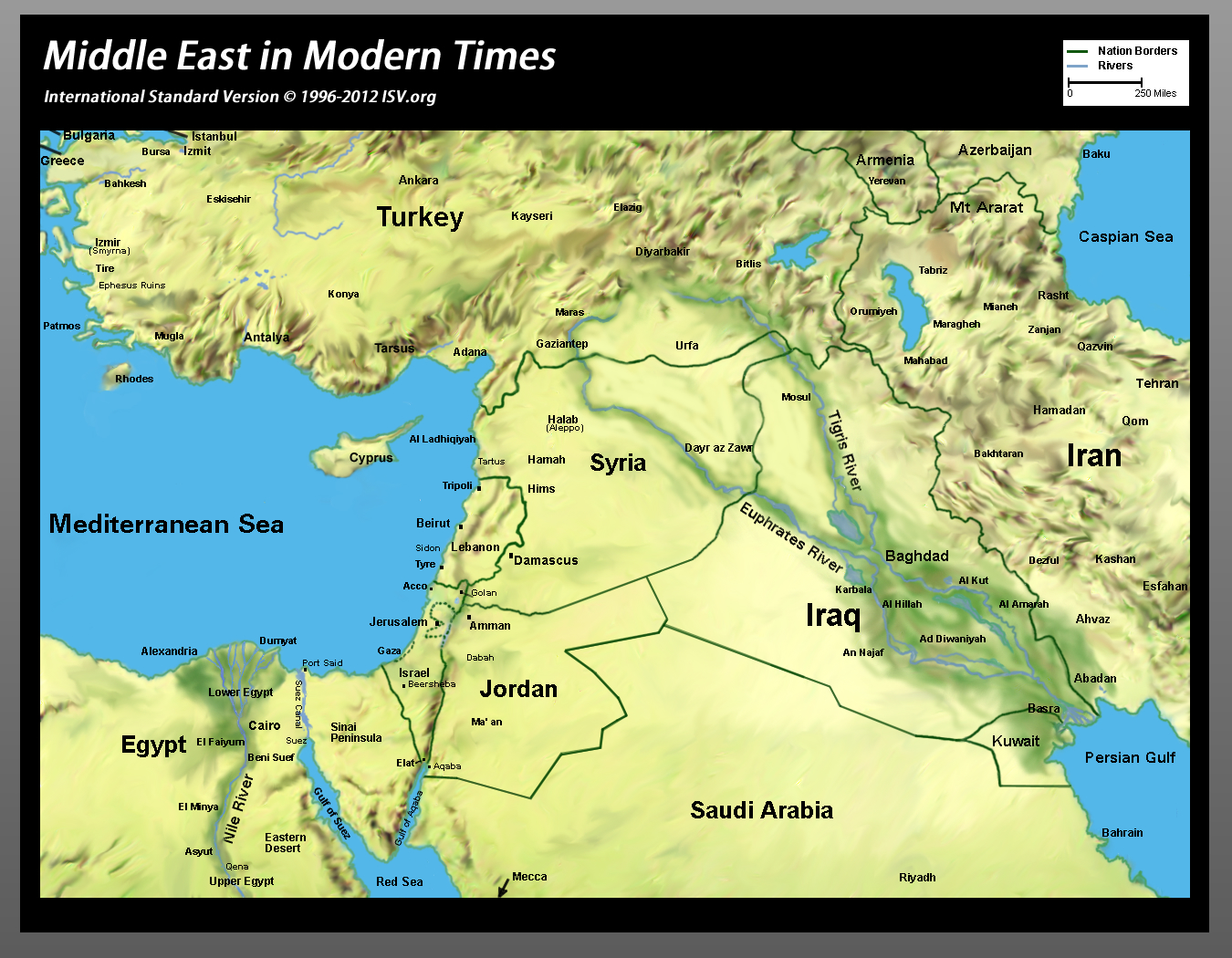 the modern middle east Are you interested in arab revolutions in islam and nationalism in the history of arab wars with israel and the palestinian struggle the goal of this introductory course is to help you to read, think, and write critically about the region usually referred to as the modern middle east.